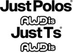 Just Polos by AWDis and Just Ts by AWDis
