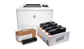 Digital and transfer printing technologies set for take-off at